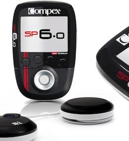 Compex Wireless Electroestimuladores - Envio 24 Horas