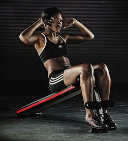 Accesorios fitness para abdominales online al mejor precio