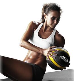 Balones medicinales y soportes online | Accesorios Fitness