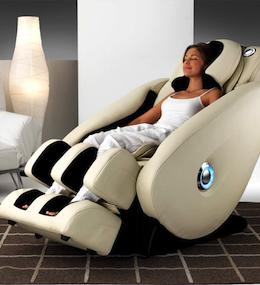 Comprar sillón de masaje para casa | Accesorios Fitness
