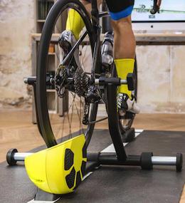 Rodillos para bici: rodillos inteligentes para ciclismo en casa