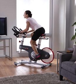Descuentos y ofertas en bicicletas de spinning