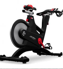 Bicicletas Spinning para gimnasios profesionales