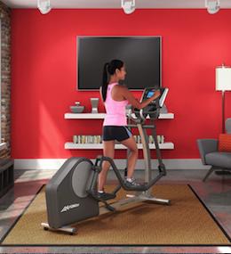 Bicicletas elípticas para el hogar online - Mundo Fitness
