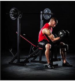 Bancos de Musculación | Mundo Fitness