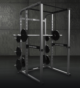 Jaulas de Potencia y Power Racks