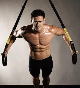 Entrenamiento en Suspensión - TRX | Mundo Fitness