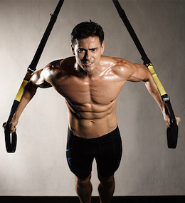 TRX Suspension Training - Force Kit, Pro Pack, DVDS, Anclajes, etc