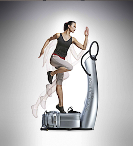 Comprar plataformas vibratorias de fitness al mejor precio