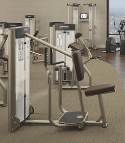 Máquinas duales para gimnasios profesionales - Mejores marcas