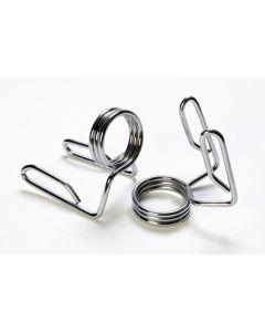 MF® Pinzas para barra olímpica 50 mm