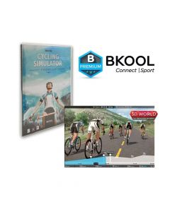 Bkool Pack Premium Box