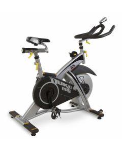Bicicleta Ciclismo Indoor BH Duke Mag electronica