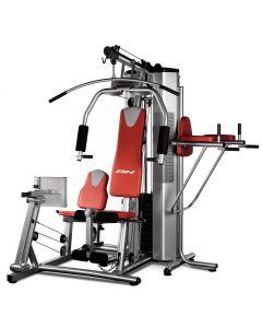 BH Global Gym Plus Multigimnasio