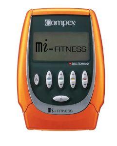 Compex Mi Fitness Electroestimulador