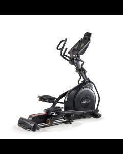 Nueva Sole E55 Bicicleta Elíptica - Modelo 2020