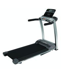 cinta de correr Life Fitness f3 Track Connect
