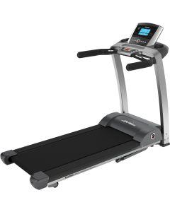 Life Fitness F3 Go
