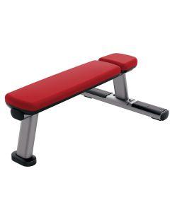 Life Fitness Signature Flat Bench