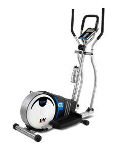 BH Fitness Quick Elíptica G233N