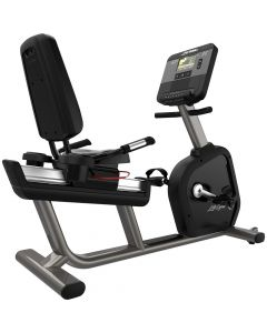 Life Fitness Club Series Plus Bicicleta Reclinada X