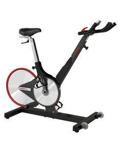 Bicicleta Ciclismo Indoor Keiser M3 Negra