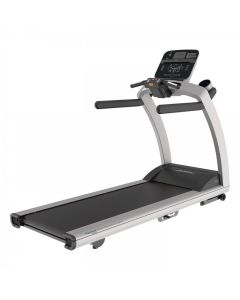 cinta de correr Life Fitness t5 Track Connect