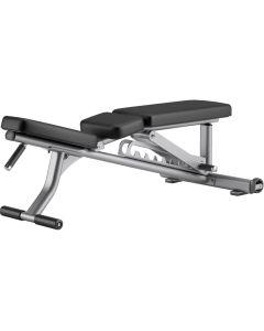 Life Fitness Optima Series Adjustable Bench