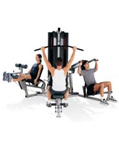 Life Fitness Fit3