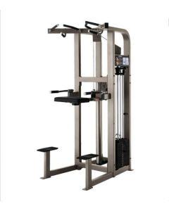 Life Fitness Pro2 Series - Dominadas y Fondos asistidos