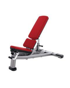 Life Fitness Signature Multi-Adjustable Bench