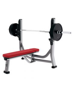 Life Fitness Signature Olympic Flat Bench