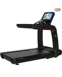 Life Fitness Platinum Discover SE Cinta de Correr - Black Onyx