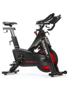 Salter K3 M-055 Bicicleta Ciclo Indoor con Pantalla