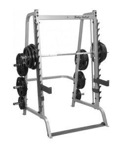 Body Solid Serie 7 Smith Machine