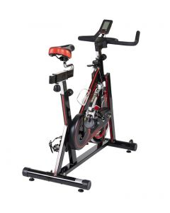 Vélo Spinning CARE SPEED RACER Electronique