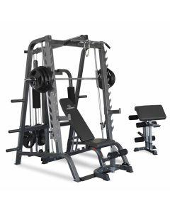 Titanium Strength Smith Machine 680T Total