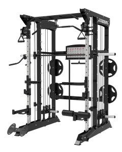 Titanium Strength Black Series B100