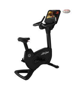 Life Fitness Platinum Discover SE Bicicleta Vertical