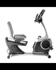 NordicTrack VR19 Bicicleta Estática Reclinable