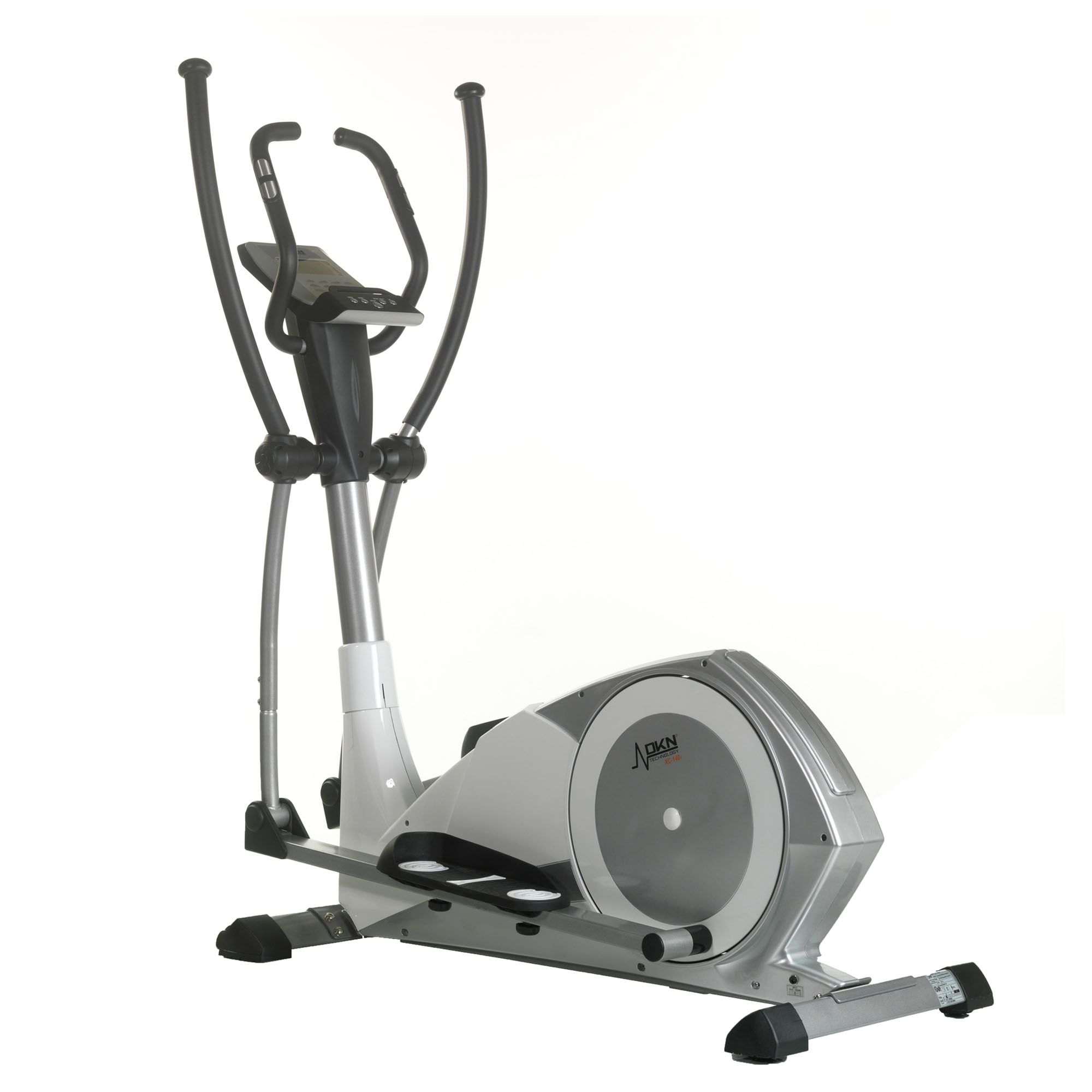 DKN TECHNOLOGY Eliptical XC-140 Ergometer