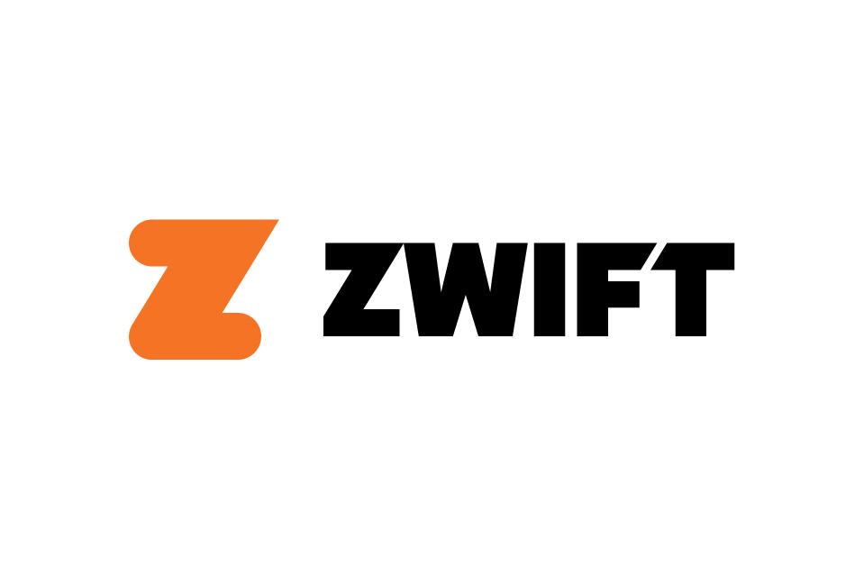 Logotipo Zwift
